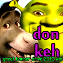 Great Banner Drive of 2012 Champion